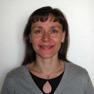 Valeria Krzhizhanovskaya