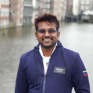 Vivek Sheraton Muniraj
