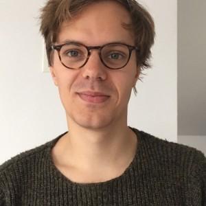 Casper van Elteren