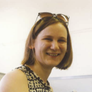 Dr. Claire Miller