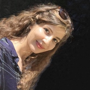 Niksa Mohammadi Bagheri