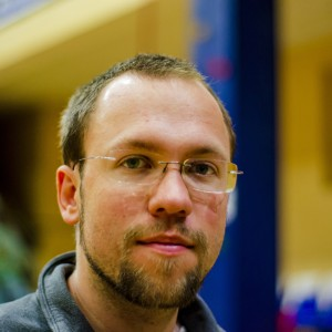 Dr. Pavel Zun