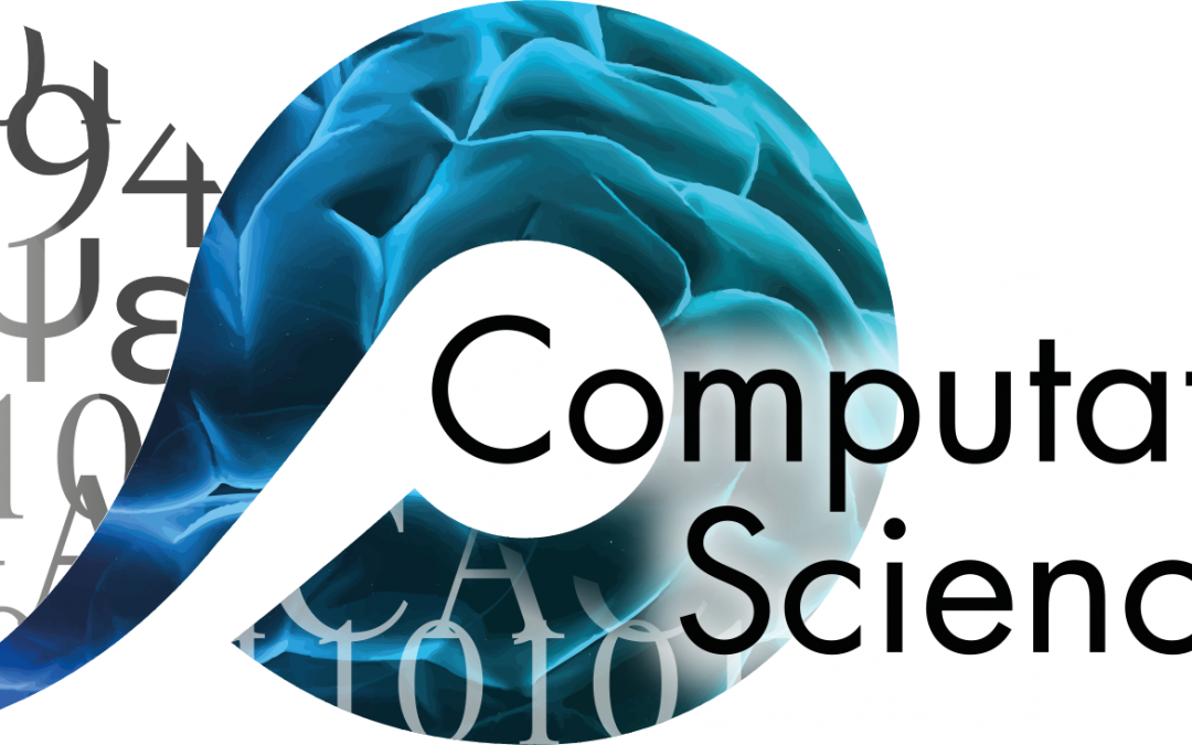 Computational Science New Logo